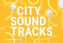 City Soundtracks Cover