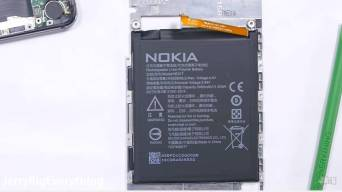 Nokia 6 Teardown 12
