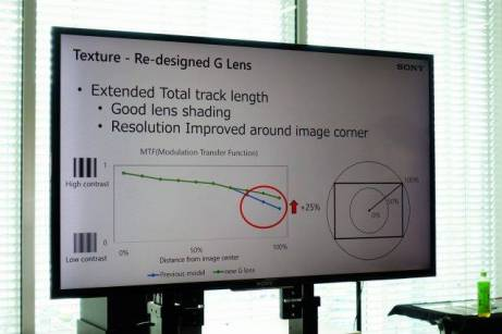 Sony Xperia XZ Premium G Lens Camera Technology 10