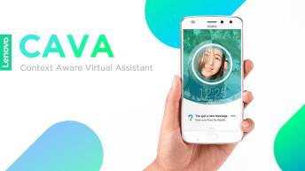 CAVA Context Aware Virtual Assistant