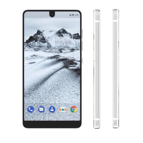 Essential Phone Black Moon 6