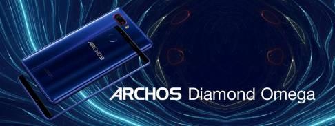 Archos Diamond Omega B