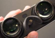 LG UltraGear VR Headset