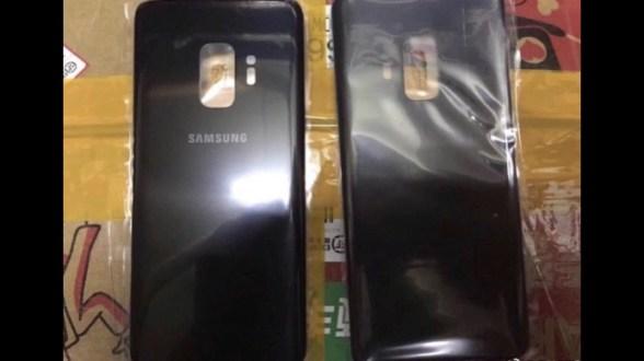 Samsung Galaxy S9 C