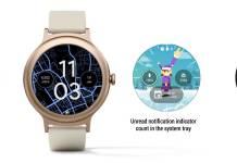 Android Wear SDK and Emulator Update