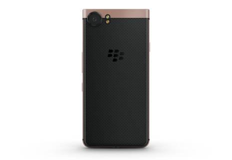 BlackBerry KEYone Bronze Edition Device 5