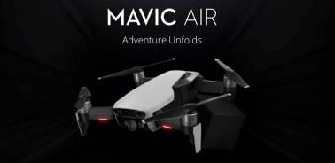 DJI Mavic Air Cover