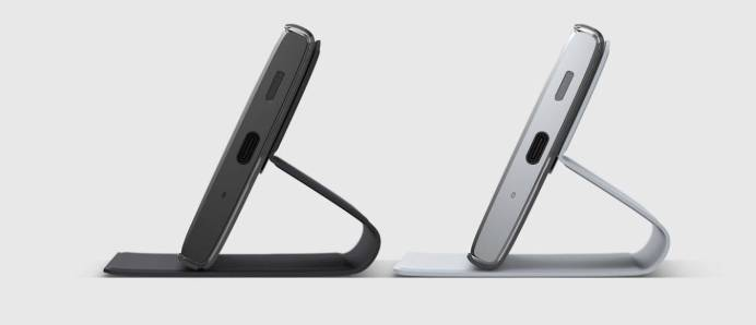 Sony Xperia XA2 Style Cover Stand 6