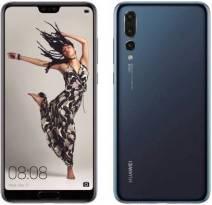 Huawei P20 Blue 4