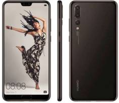 Huawei P20, P20 Lite, and P20 Pro 3