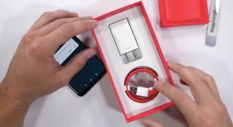 OnePlus 6 Durability Test 5