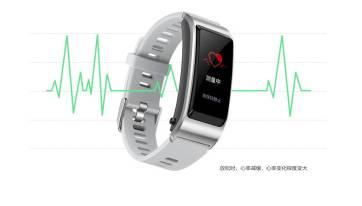 Huawei TalkBand B5 Key Specs