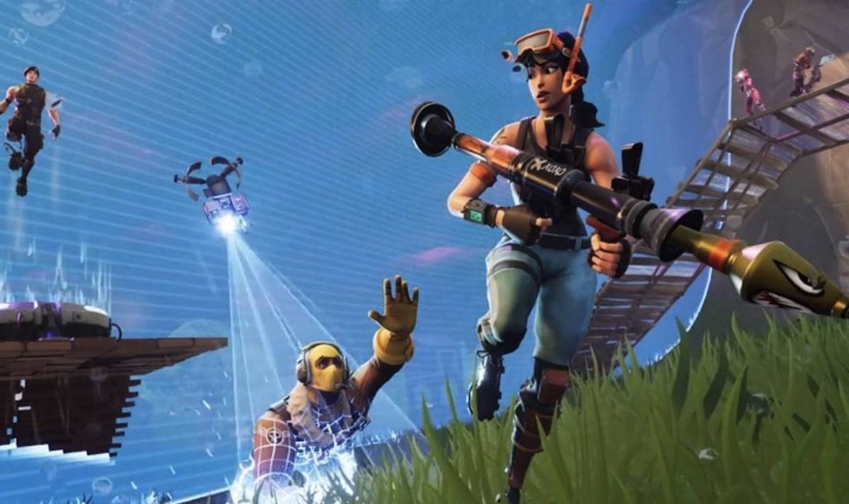 Fortnite blocked on in-store demos, more problems arise ...