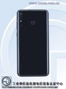 Huawei Honor 8X Price