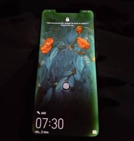 Huawei Finland Huawei Mate 20 Pro 2