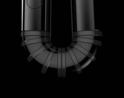 Samsung Infinity Flex Display Foldable Phone