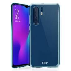 Olixar FlexiShield Huawei P30 Pro Case - Blue