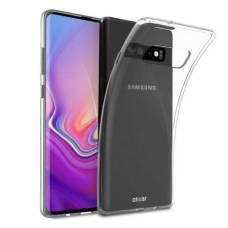 Olixar Ultra-Thin Samsung Galaxy S10 Case 100% Clear