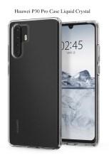 Huawei P30 Pro Case Liquid Crystal