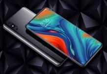 Xiaomi Mi MIX 3 5G Xiaomi Mi 9