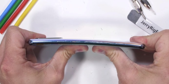 Huawei P30 Pro Durability Test 10