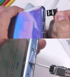 Huawei P30 Pro Durability Test 5