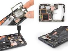 Huawei P30 Pro Teardown 3