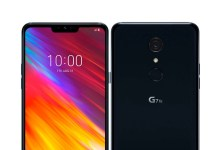 LG G7 fit Pricing