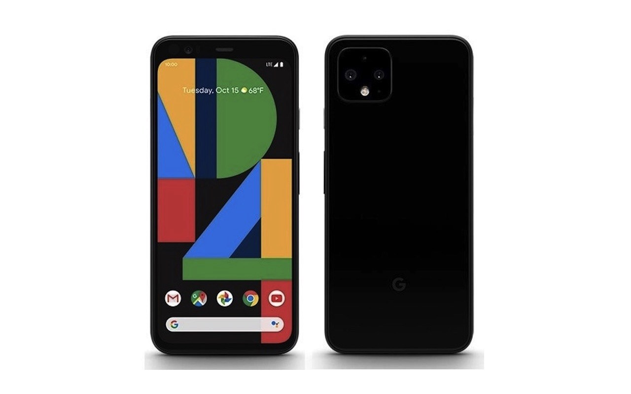Google's Pixel 4 phone launch: What to expect