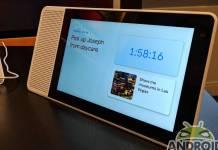 Lenovo Smart Display bootloop issue update