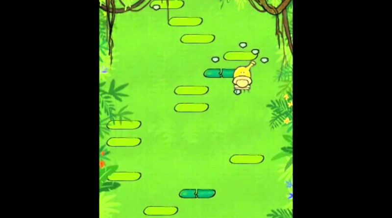 [HD]Doodle Jump(game) for all devices [free download] by NadeemCK
