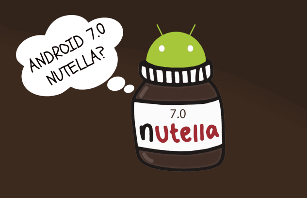 android 7.0 name