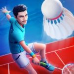 Badminton Blitz Free PVP Online Sports Game  1.1.23.2 APK MOD (Unlimited Money) for android