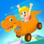 Cars games for toddlers: Kids cars racing games  1.0.6 APK MOD