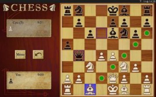 As there is no better strategy game than chess, therefore Chess free is a great choice for you.