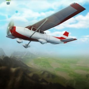 3D Plane Games for android