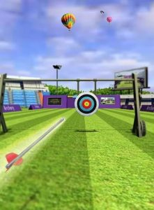most realistic archery simulation android game