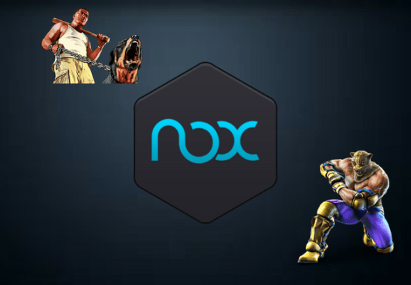 Nox emulator runs with equal quickness either it's an old game or a recently launched gaming phenomena