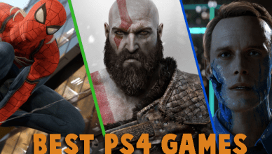 Wonderful ps4 games you should not miss the chance to play if you own a ps4 console or even a friend who has one.