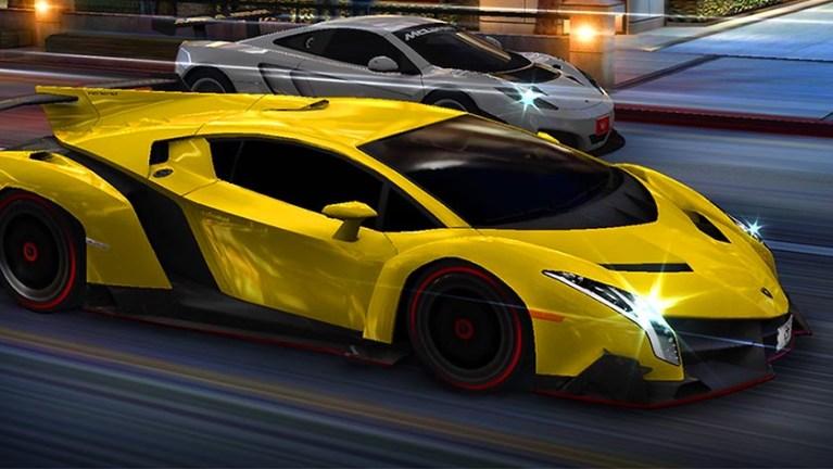 15 лучших гоночных игр для Android