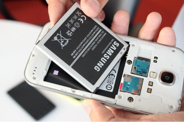система coolpad телефон не включается