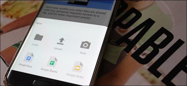 Как отсканировать документы в PDF с помощью камеры Android