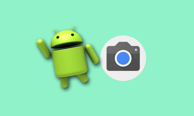 Загрузите новую Google Camera 7.2 от Pixel 4 и 4 XL