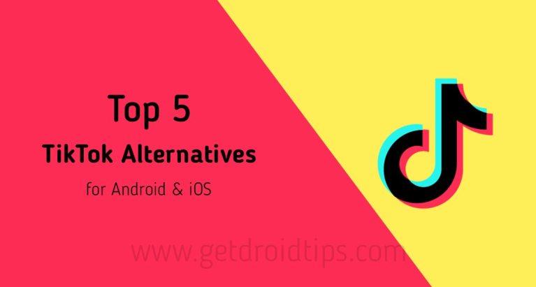 Топ 5 альтернатив TikTok для Android и iOS