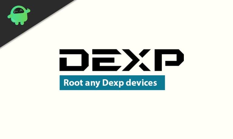 Как получить root на любом устройстве Dexp с помощью Magisk [No TWRP required]