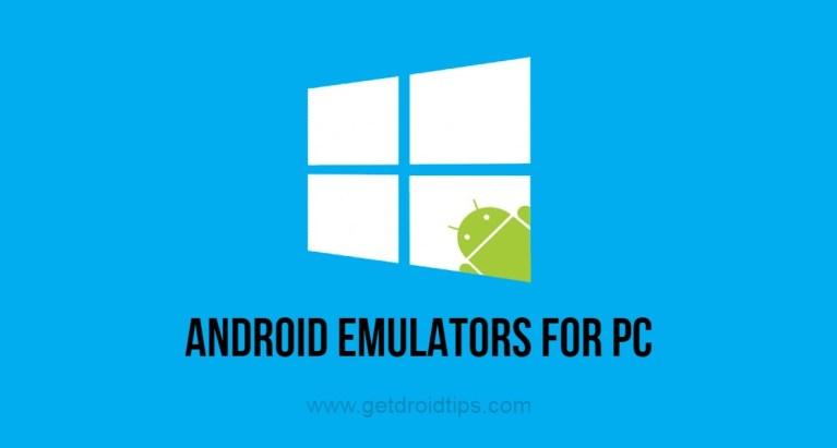 Лучшие эмуляторы Android для ПК в 2020 году