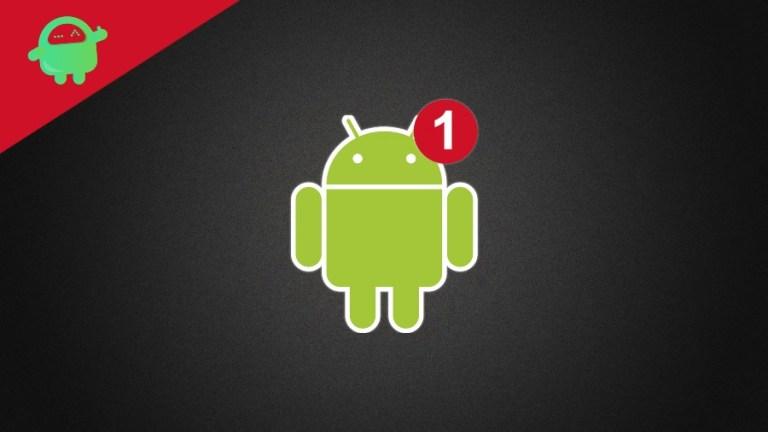 Как исправить – Звук уведомления об обмене текстовыми сообщениями не работает на Android