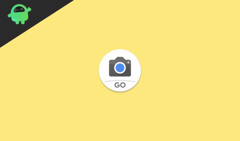 Скачать Google Camera Go APK для любого устройства Android