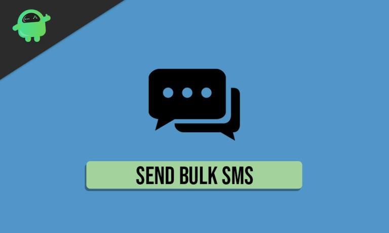 5 лучших приложений для массовой рассылки SMS-сообщений на телефоне Android