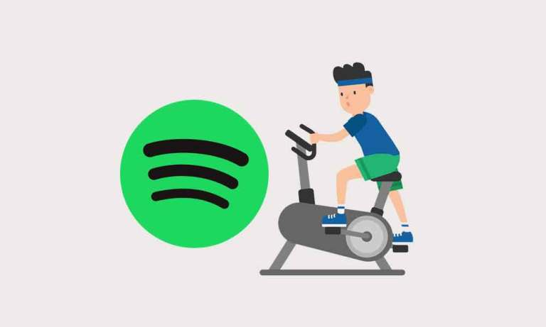 Как создать собственный плейлист для тренировок на Spotify